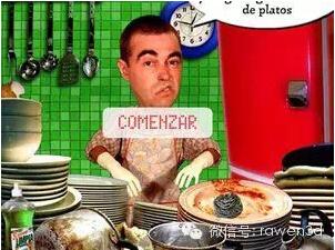 酒店餐饮用洗碗机洗碗和人工洗碗大比拼