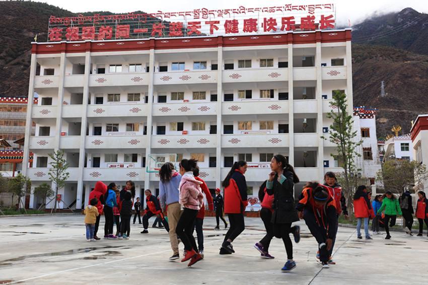 甘孜藏族自治州康南儿童福利院